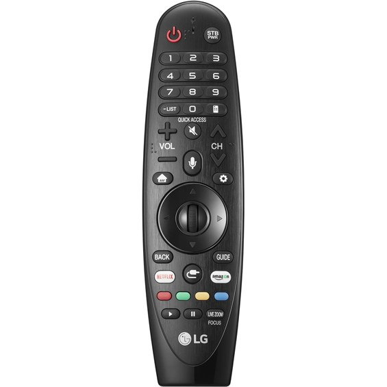 Magic Remote Control For Select 2019 LG Smart TV